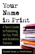 Your Name in Print