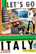 Let's Go: Italy (Let's Go