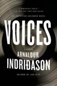 Voices (Reykjavik Thriller)