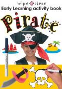 Pirate (Wipe Clean