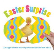 Easter Surprise [Board book]