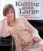 Knitting Goes Large