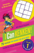 Will Shortz Presents I Can Kenken!, Volume 1