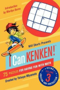 Will Shortz Presents I Can Kenken!, Volume 3