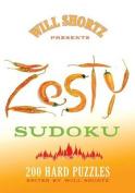 Will Shortz Presents Zesty Sudoku
