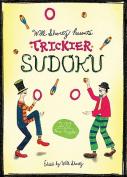 Will Shortz Presents Trickier Sudoku