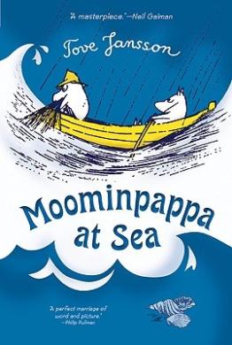 Moominpappa at Sea (Moomintrolls (Paperback))