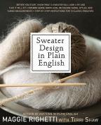 Sweater Design in Plain English