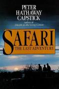 Safari, the Last Adventure