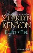 Born of Fire (League