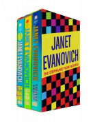 Janet Evanovich Boxed Set #4