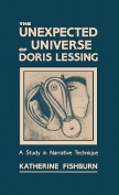 The Unexpected Universe of Doris Lessing
