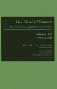The Musical Woman: An International Perspective