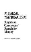 Musical Nationalism
