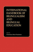 International Handbook of Bilingual Education