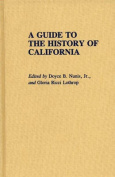 A Guide to the History of California
