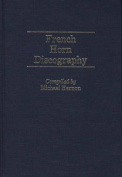 French Horn Discography