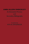 Ann Allen Shockley