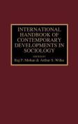 International Handbook of Contemporary Sociology