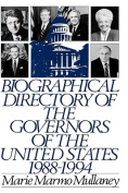 Biographical Directory of the Governors of the United States, 1988-1994