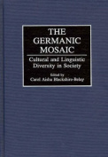 The Germanic Mosaic