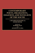 Contemporary Poets, Dramatists, Essayists and Novelists of the South