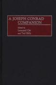 A Joseph Conrad Companion