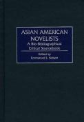 Asian American Novelists