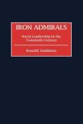 Iron Admirals