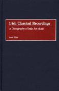 Irish Classical Recordings