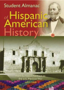 Student Almanac of Hispanic-American History
