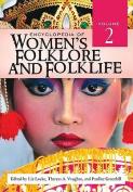 Encyclopedia of Women's Folklore and Folklife, 2-Volume Set