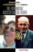 The Euthanasia/assisted Suicide Debate