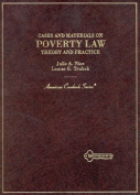 Cases & Materials on Poverty