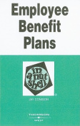 Employee Benefit Plans 3rd