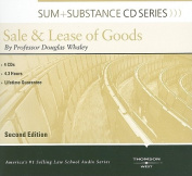 Sum and Substance Audio . and Lease of Goods