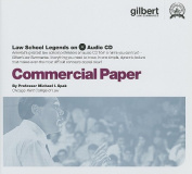 Commercial Paper, 2005 Ed. (Law School Legends Audio Series)  [Audio]