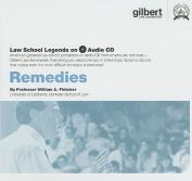Remedies, 2005 Ed. (Law School Legends Audio Series)  [Audio]