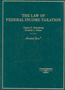 The Law of Federal Income Taxation (Hornbooks