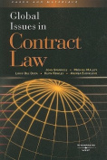 Spanogle, Malloy, del Duca, Bjorklund, and Rowley's Global Issues in Contract Law (American Casebooks