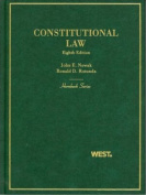 Constitutional Law, 8th