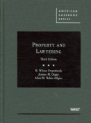 Freyermuth, Organ, and Noble-Allgire's Property and Lawyering, 3D