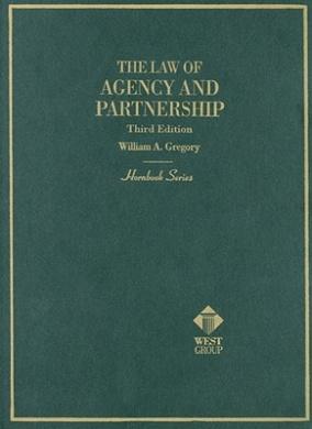 Hornbook Agency & Partnership