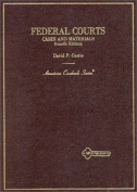 Curries Cases on Fed Courts 4