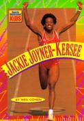Jackie Joyner-Kersee
