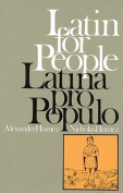 Latin for People / Latina Pro Populo