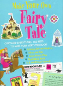 Create A Book - Fairy Co-Ed