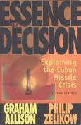Essence of Decision