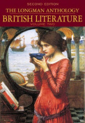 The Longman Anthology of British Literature, Volume 2