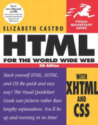 HTML for the World Wide Web with XHTML and CSS